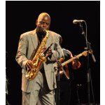 Maceo Parker Muffathalle
