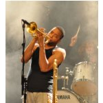 Trombone Shorty Muffathalle